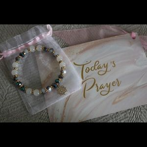 Prayer Bracelet & Card